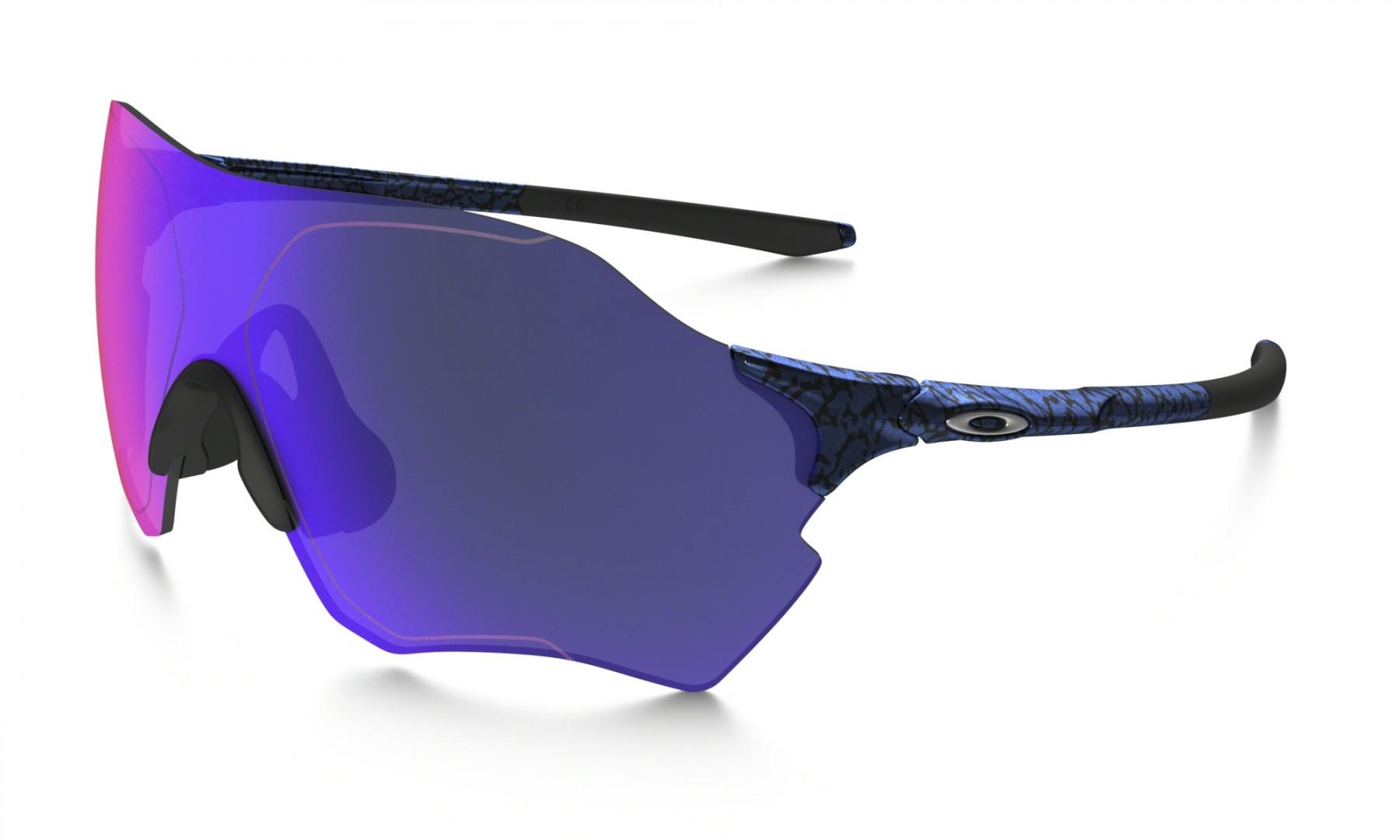 8457869618 FOakleys Evzero Range Sunglasses Planet X Frame Positive Red Iridium ...