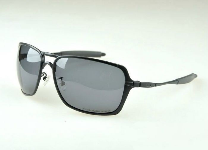 bb917858c1 Cheap Oakley Inmate Sunglasses Black Frame Grey Lens Sale