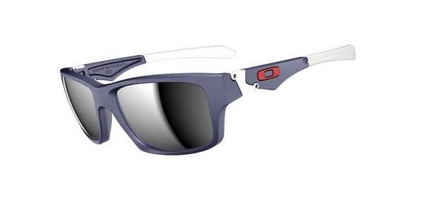 4353e0fe15 Cheap Oakley Jupiter Squared Sunglasses Matte Navy   Chrome Iridium Sale