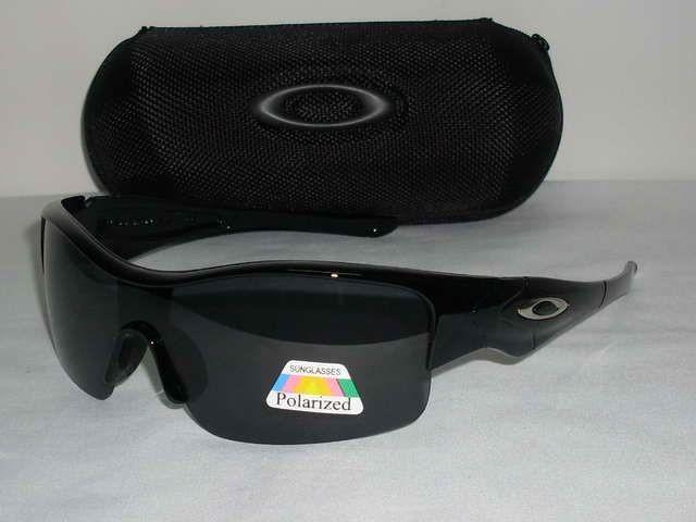 109207e2307 Cheap Oakley Straight Jacket Sunglasses Matte Black Sale