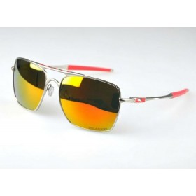 14a82bdf6e ... new zealand cheap oakley deviation sunglasses red chrome frame w ruby  iridium 62a6c e5b83