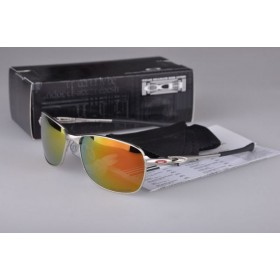 745b550b08 Cheap Oakley C Wire Sunglasses Black Frame Fire Lens OO Red Sale